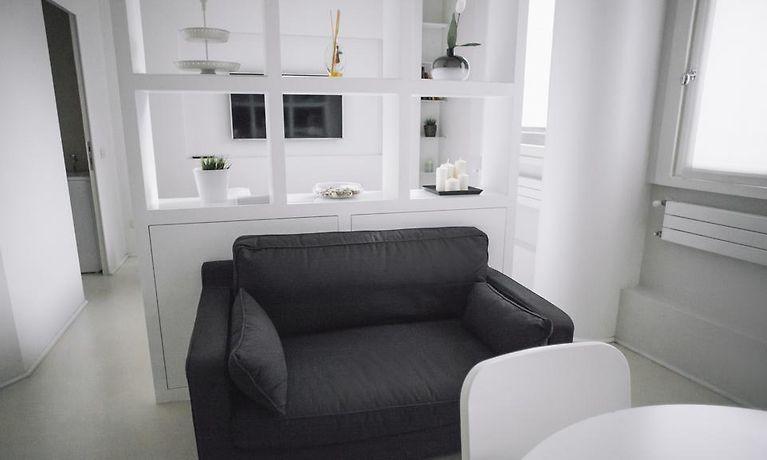 Italianway Apartments Turati Milan